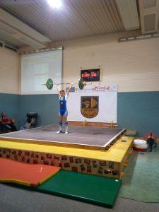 Nachwuchscup 2. Runde in Lochen