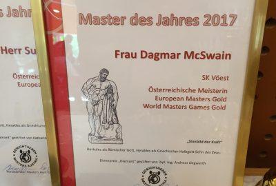 Österreichische Meisterschaften der Masters